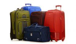 Como limpar malas de viagem